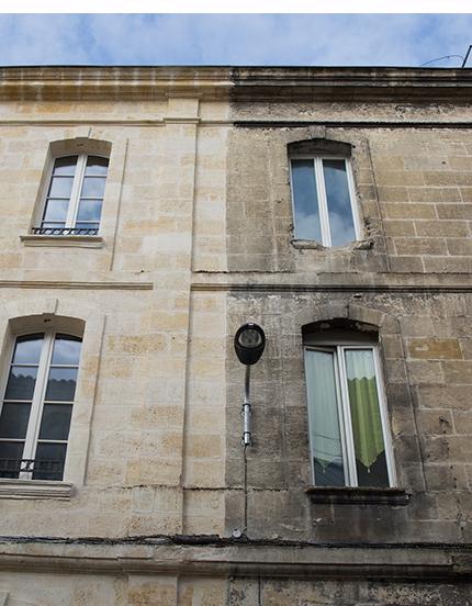 Fassadenreinigung BayKo